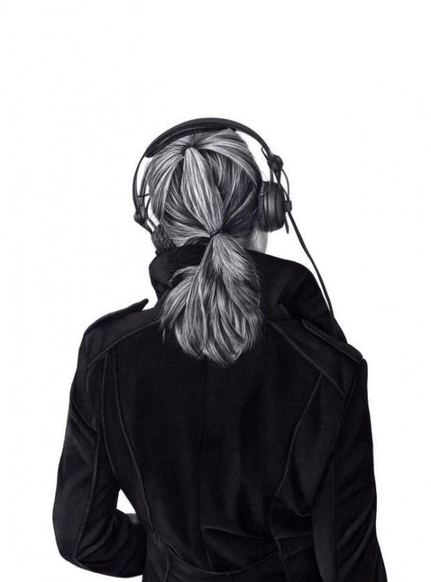 Drawings by Yanni Floros