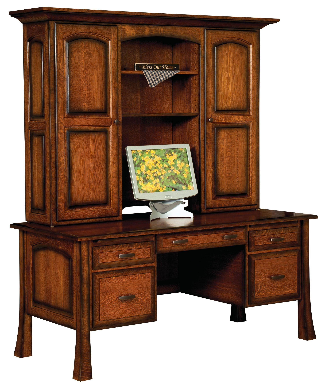 Amish Furniture, Office Furniture