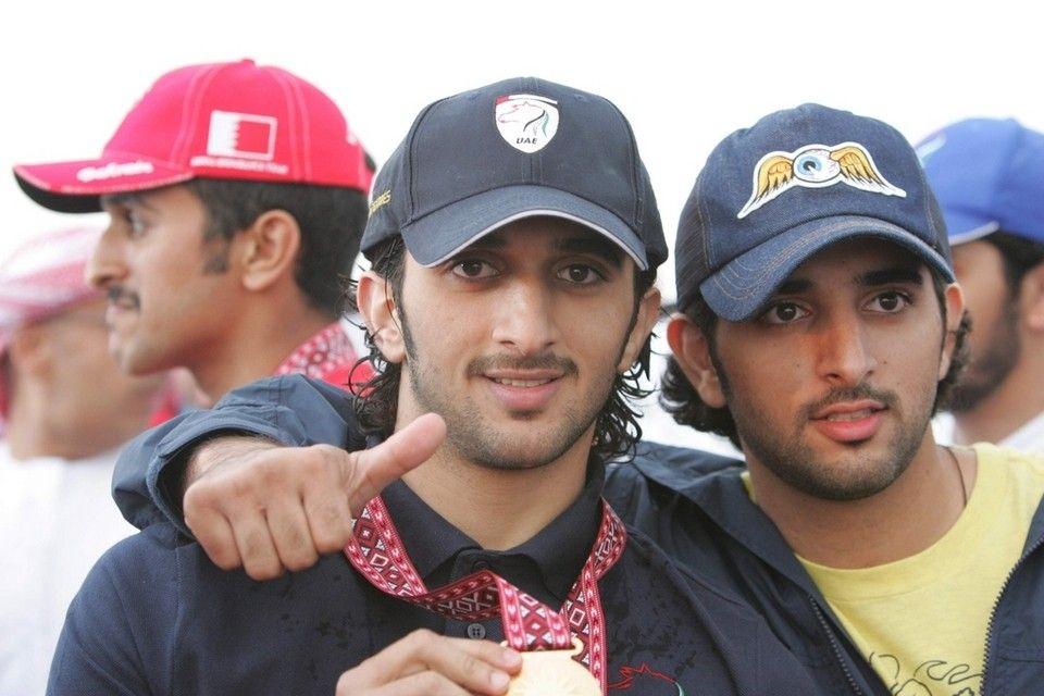 Sheikh Rashid Bin Mohammed 1981 2015 In Pictures Death