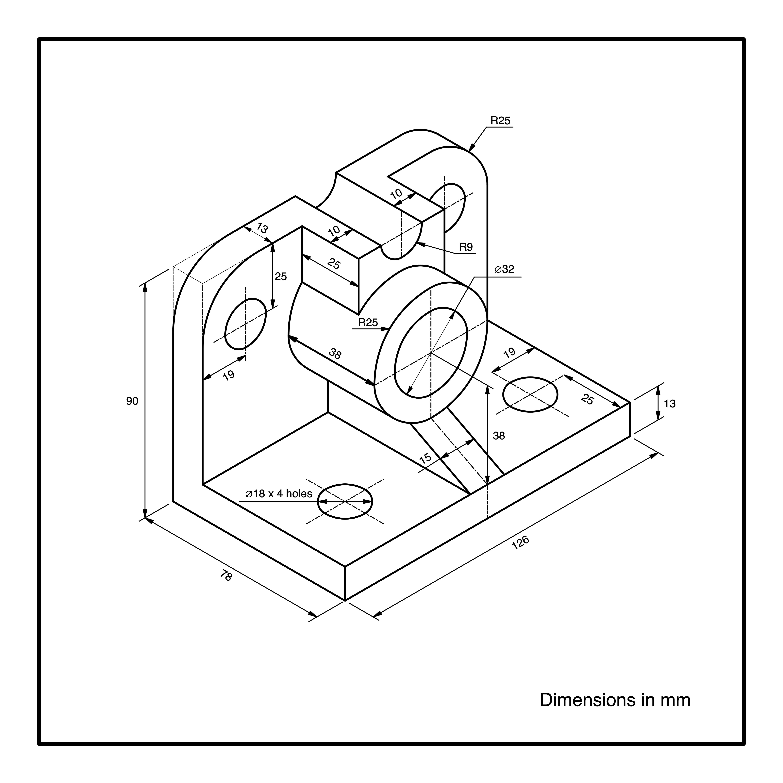 Pin by javier arciniegas on isometricas Autocad