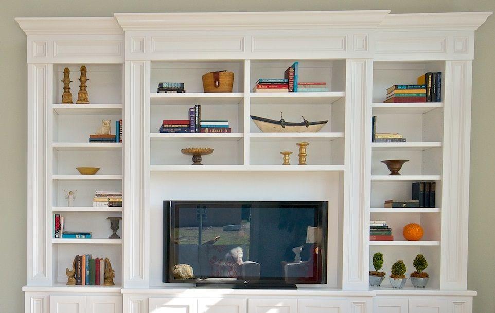 tv bookshelves – home design inspiration