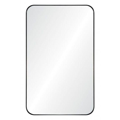 26 X 42 Mirror Steel Hanging
