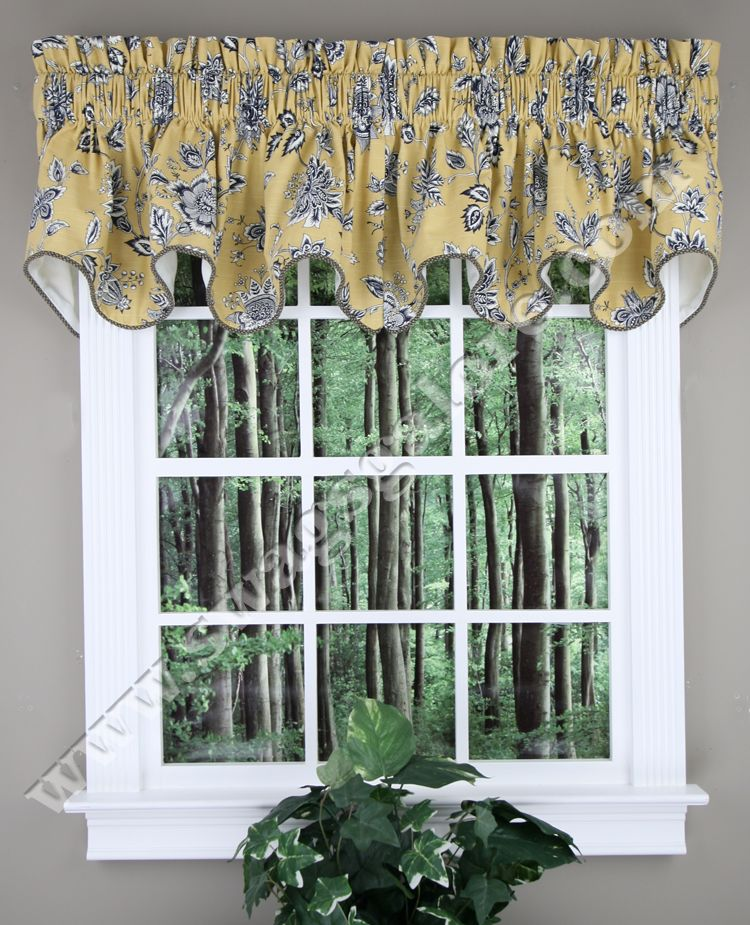 Blue And Yellow Kitchen Curtains Home Gt Kitchen Curtains Gt Kitchen Valances Gt Jeanette Yellow Kitchen Curtains Kitchen Curtains Red Kitchen Curtains