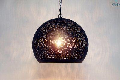 Goedkope Oosterse Lampen : Oosterse hanglamp maya l mixers oriental and desks