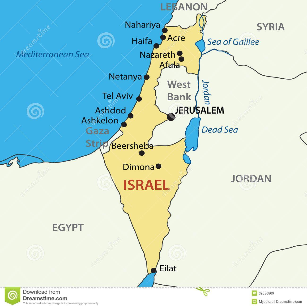 stateisraelmapvectoreps39036809jpg 13001304