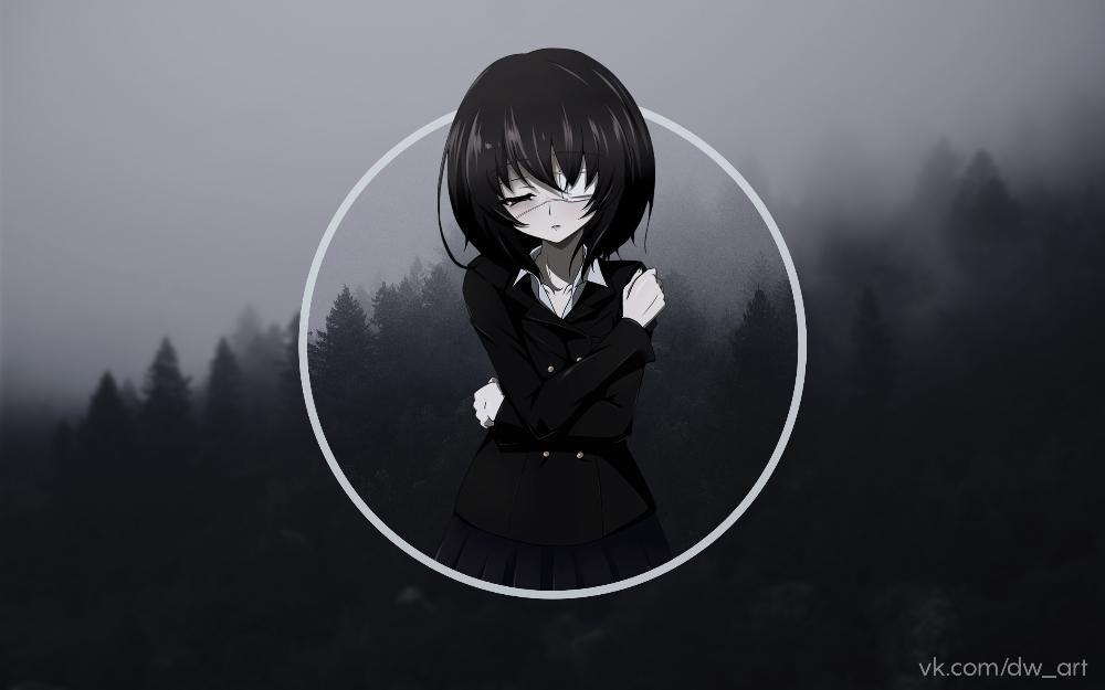 Misaki Mei HD Wallpaper Background Image 2560x1600