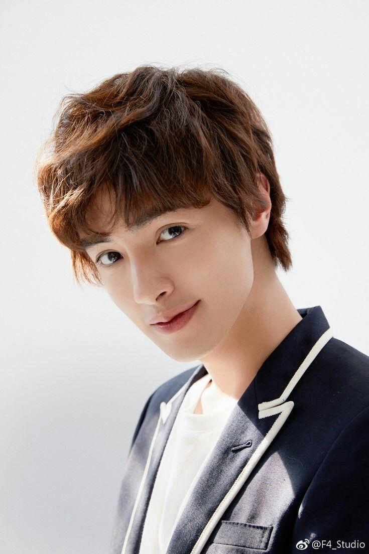 Handsome Guy Profiles