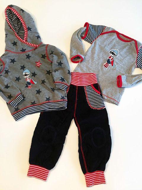 Kleidung Jungen
