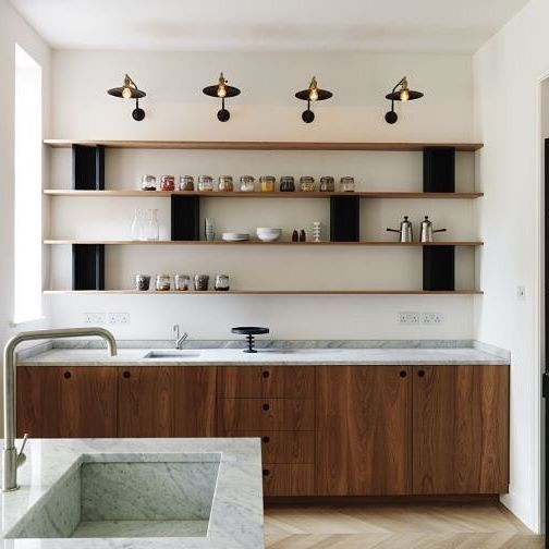 West London Kitchen Studio Maclean @studiomaclean #kitchen #kitchendesignu2026