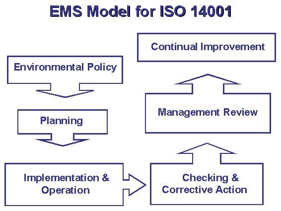 Qms Model  Quality Management
