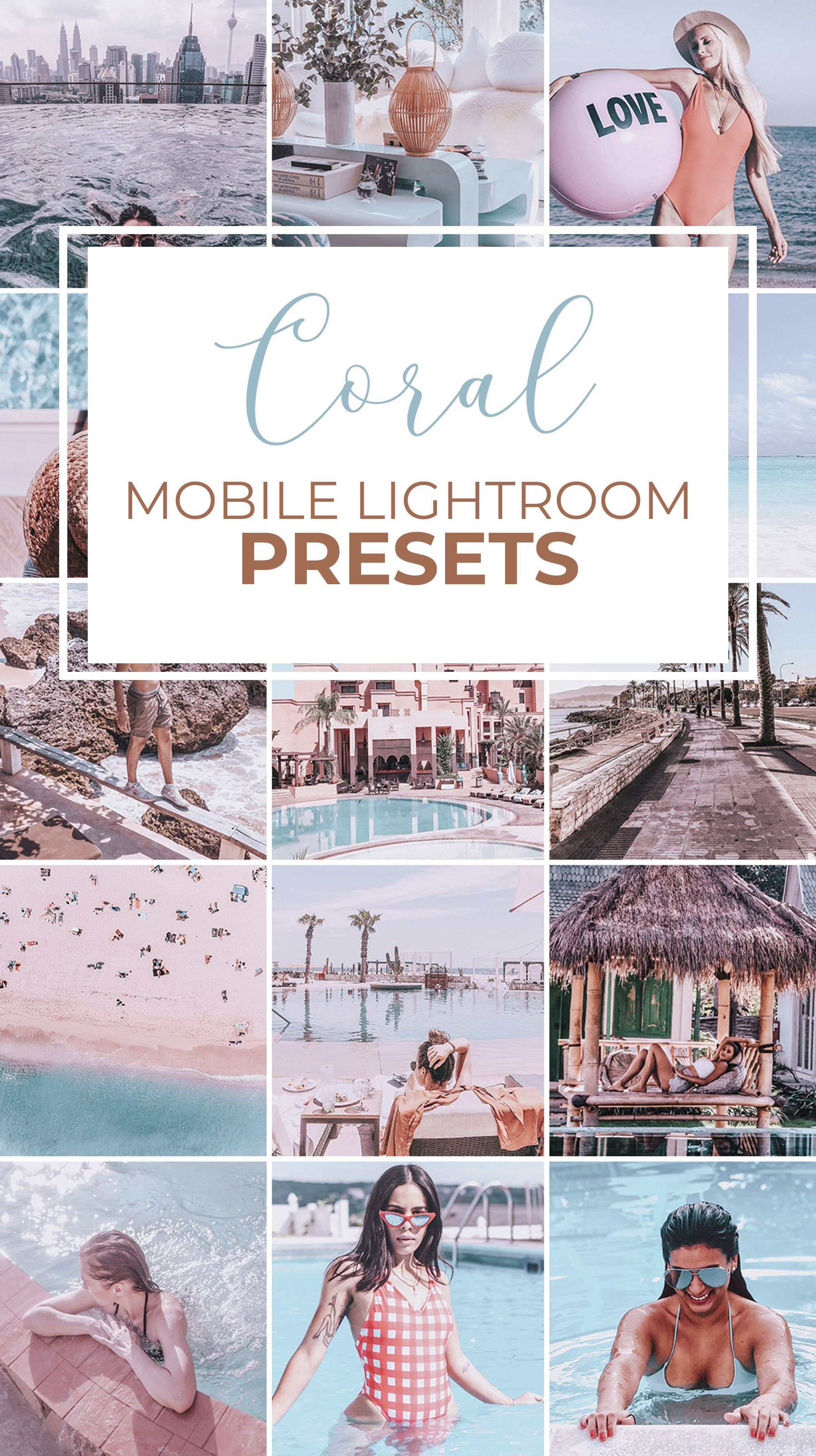Mobile Lightroom Presetss Insta Presets Warm Bloggers Etsy Lightroom Presets Lightroom Photo Editing Lightroom
