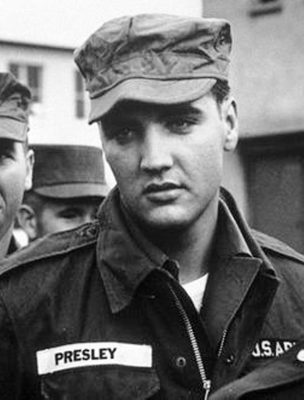 Elvis Presley Rare Historical Photos Elvis Presley Iconic Photos