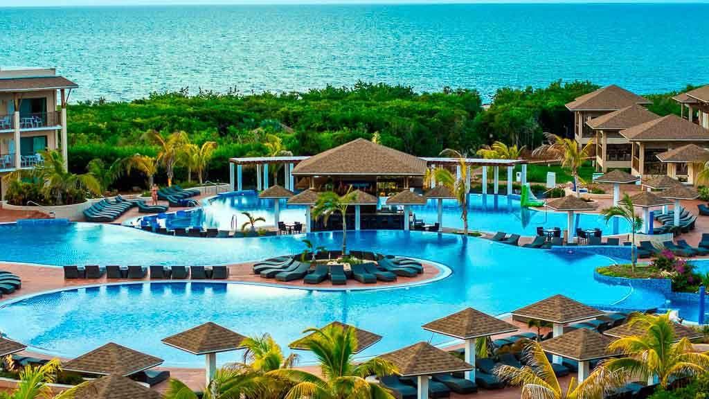 Warwick Cayo Santa Maria Resort Cayo Santa Maria Cuba Hotels Resort