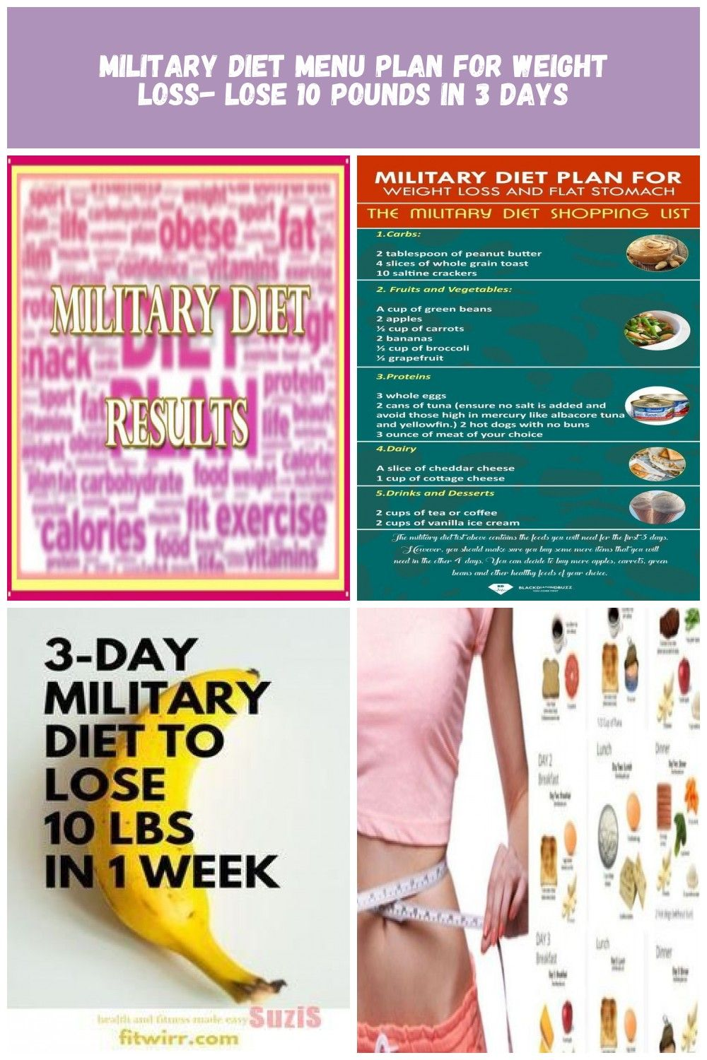 Military Diet Results 3 Day Military Diet Results 3 Day Diet Results Army Diet Results Military Diet 3 Day Milita Military Diet Army Diet Military Diet Results