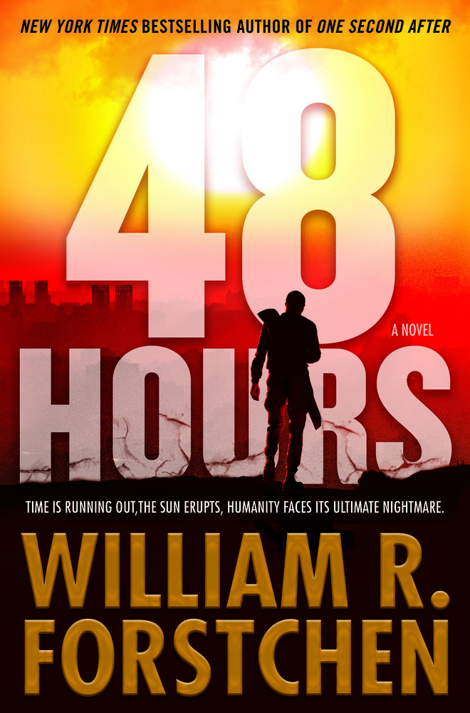 48 Hours Novels, Audio books, Bestselling author