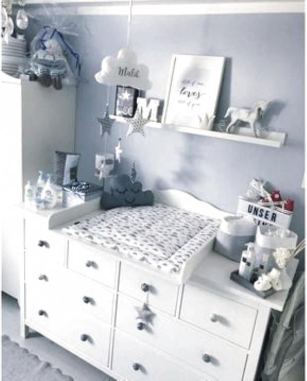 Dekoration Dekorieren Deutsch Diy Doityourself Einrichten Einrichtung Familie Furkinder Heimwerken Jugendzimmer Kidsroom K In 2020 Ikea Hemnes Hemnes Ikea