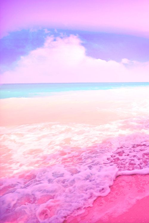 Ios 11 Turquoise Sand Beach Ocean Abstract Apple Wallpaper