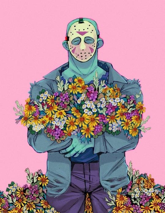 michael myers Tumblr Horror characters, Horror movie