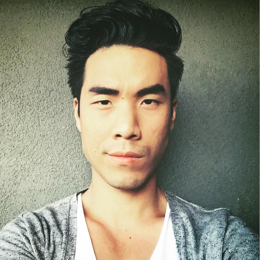 FC Eugene Lee Yang 1 4 of the buzzfeed try guys Hello I m