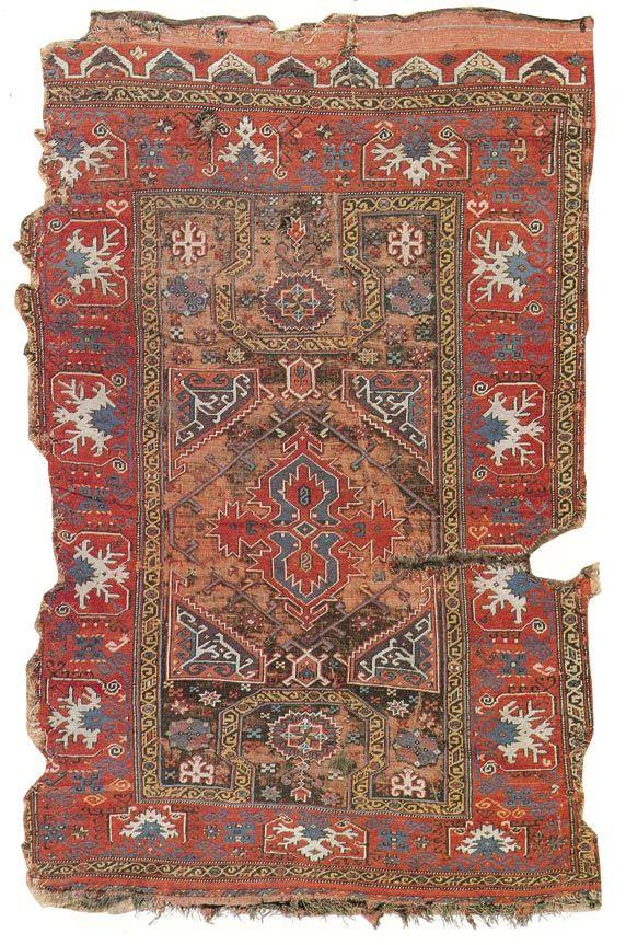 Yüzyıl Konya Bulunduğu Yer Türk Ve İslam Eserleri Müzesi İstanbul
