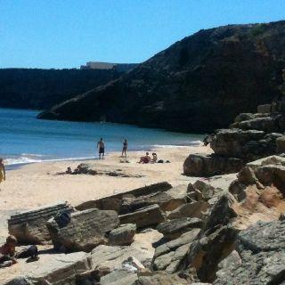 Mareta Beach - Sagres - Portugal