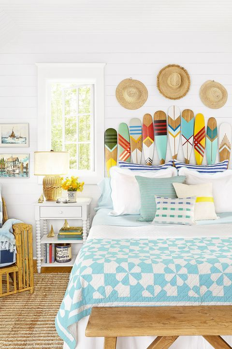 Photo of 55 Fun Ways to Decorate Your Home This Summer