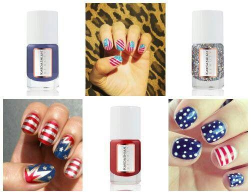 Cute 4 nail inspiration