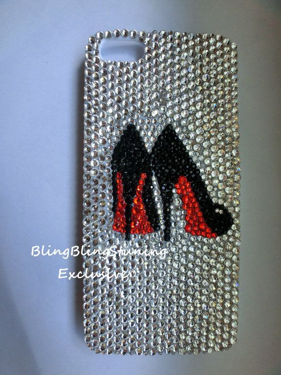 christian louboutin iphone 6
