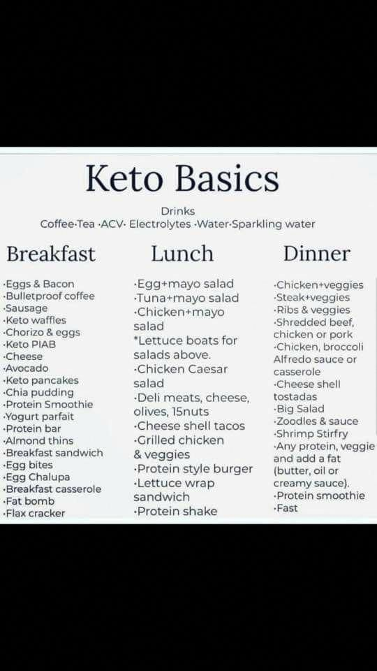 For example if you are attempting to consume vegan you understand that you can't hit the McDonalds drive thru but you may be amazed to know that you can't have eggs either. #ketomealplan
