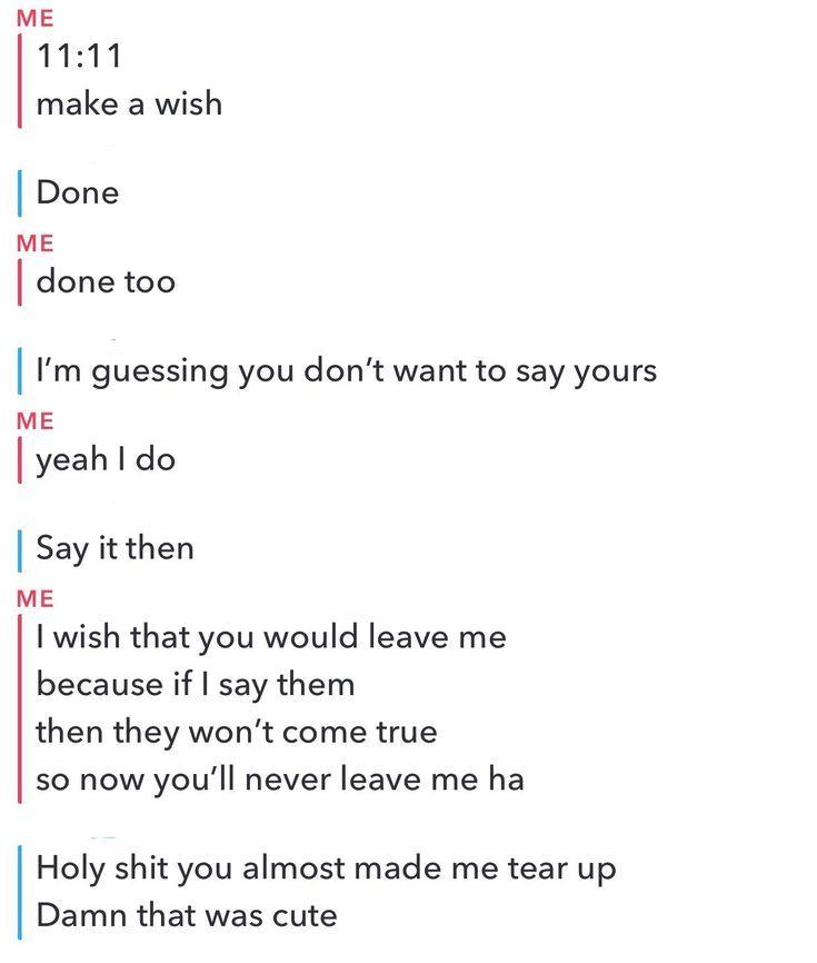 Relationship Goals relationship goals texts