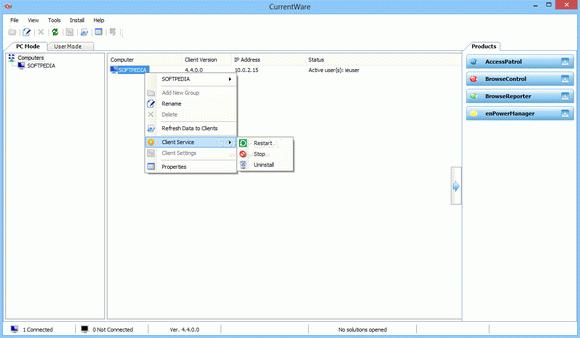 handy filter software