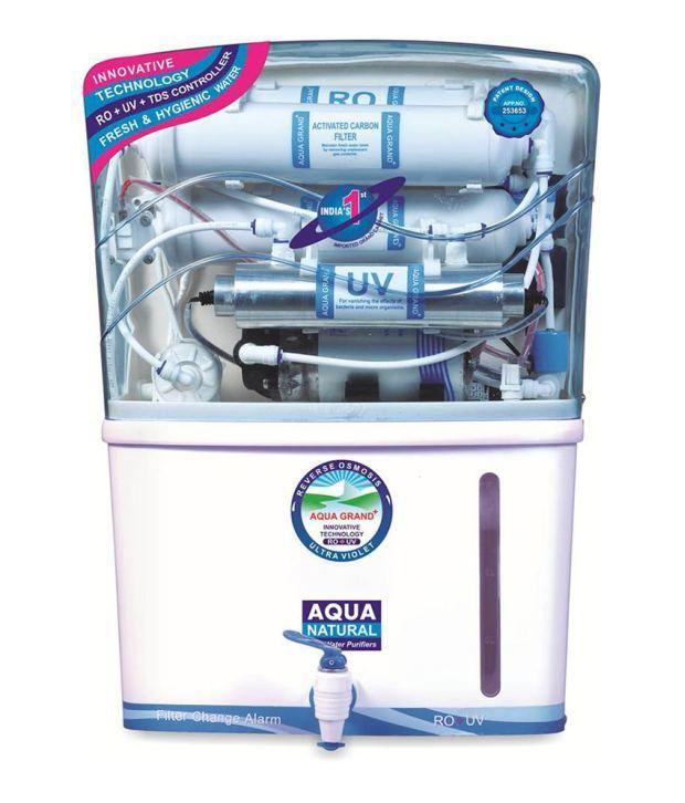 Aqua 10 Ltr Aqua Pear Lro Abs Technology Water Purifier Price Expert Reviews Ro Water Purifier Water Purifier Aquafresh