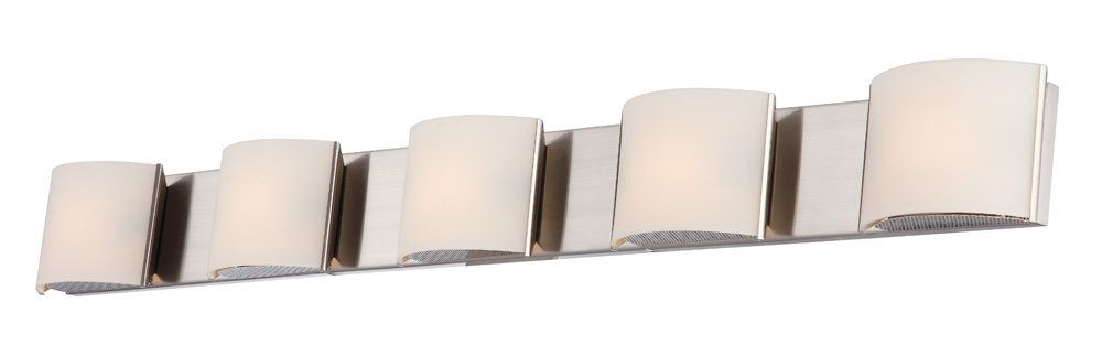 Alico Lighting BV6T5-10 5 Light Wall Sconce from the Pandora Collection - LightingDirect.com