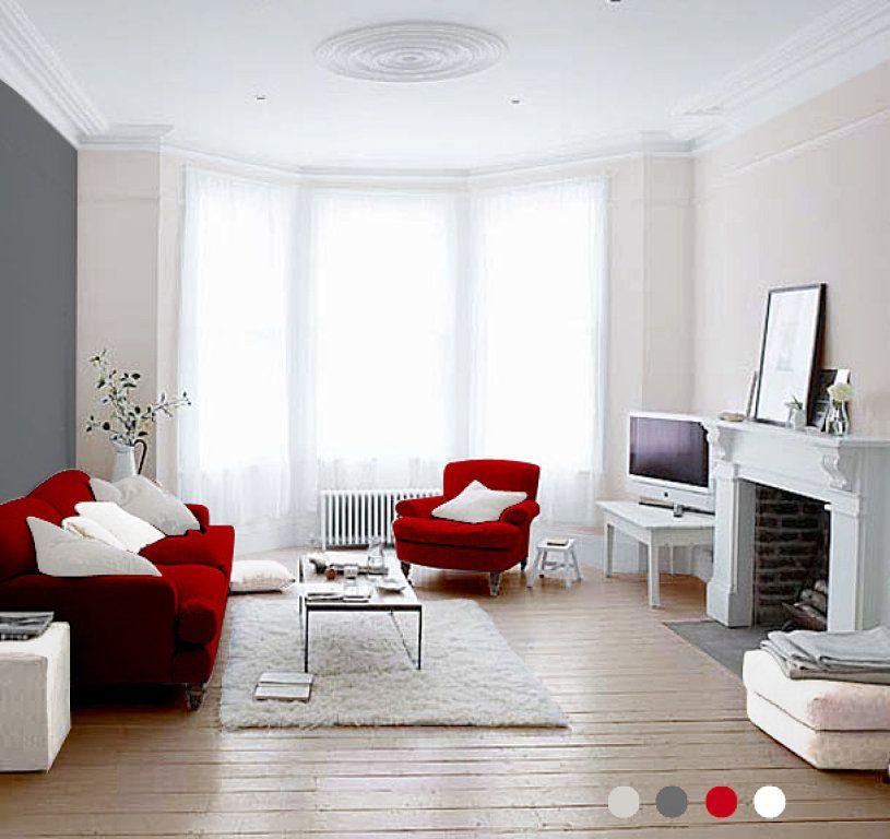 Muebles Modernos y Contemporáneos para una Sala - Para Más