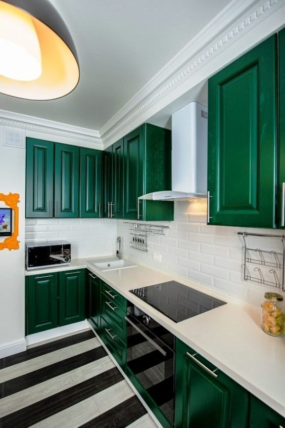 colorful kitchen for your perfect home this winter kitchendesign camerondiaz also interior rh pinterest