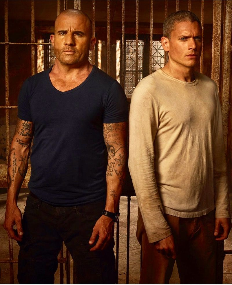 Prison Break Lincoln Prison Break Prison Break Prison Break 1