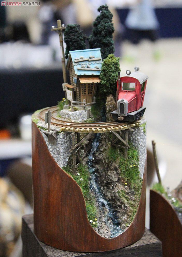 ホビー サーチ 鉄道 模型