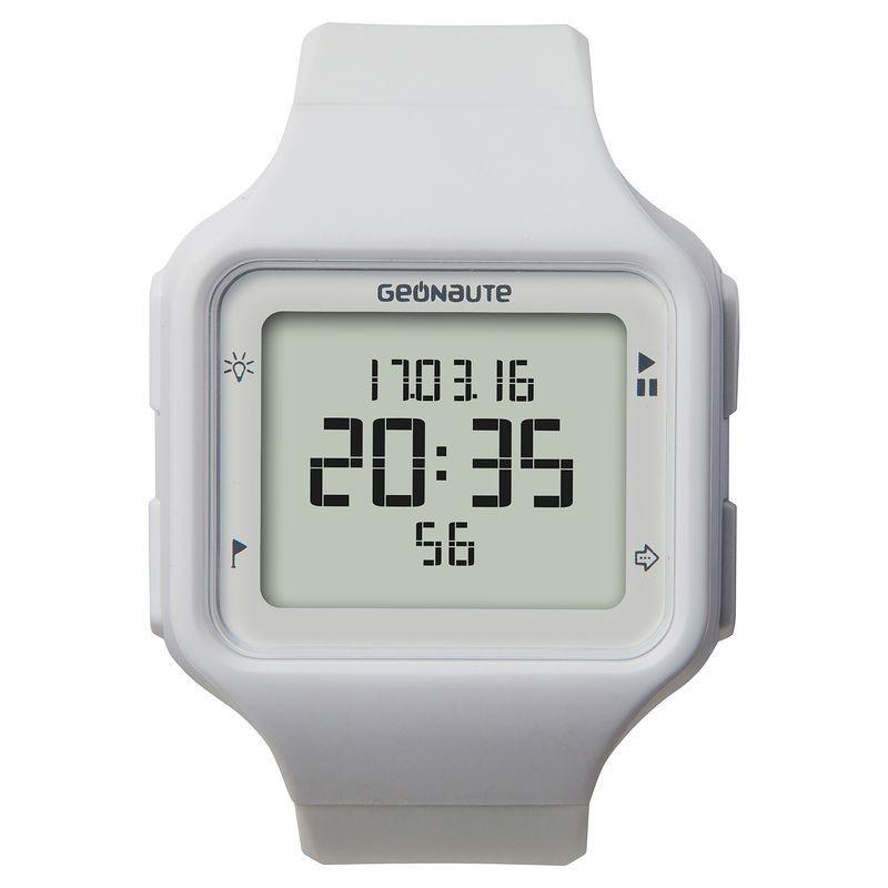 96794970ab9c Reloj Cronómetro Running Kalenji W500+ M Hombre Negro