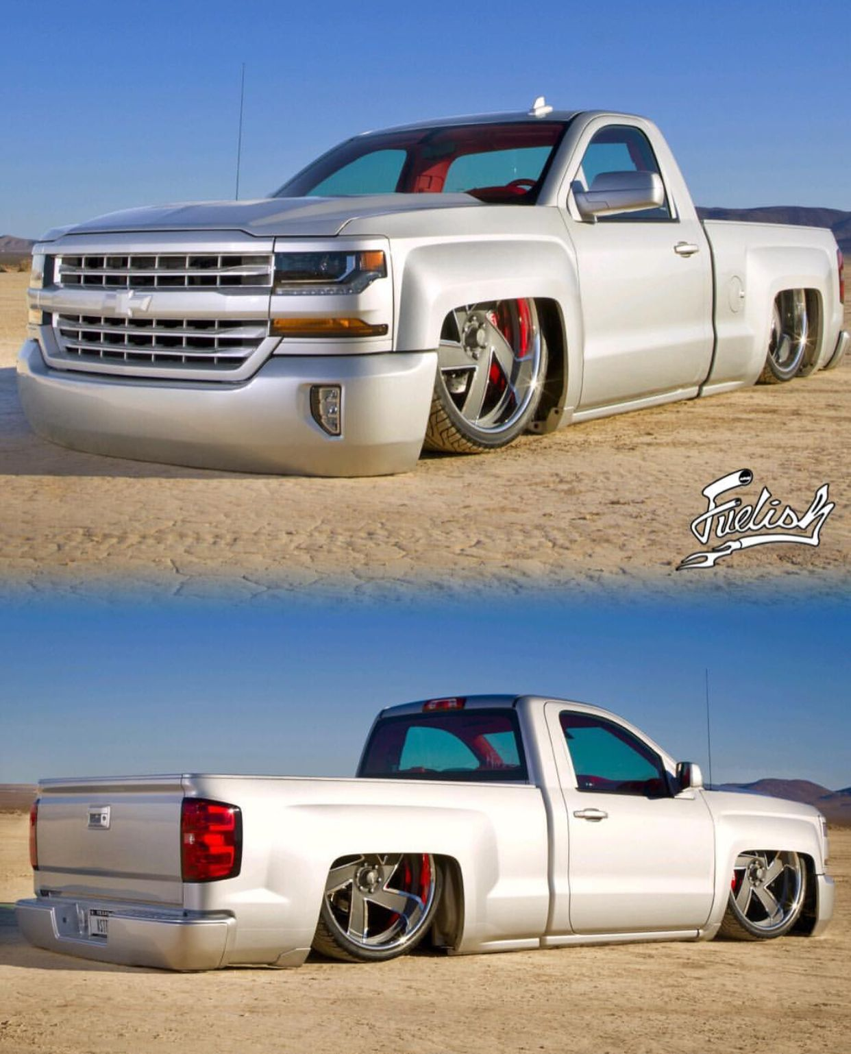 Pin By Junior On Dropped Silverado S New Trucks Single Cab