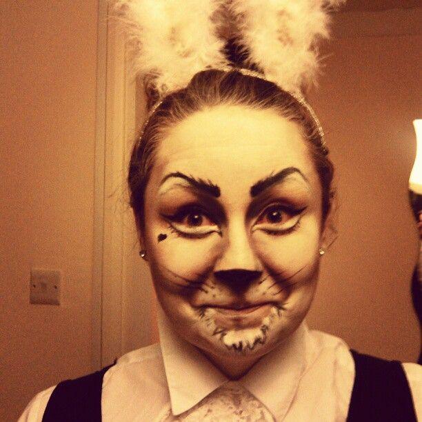 Alice In Wonderland Makeup Ideas Alice   www.imgkid.com ...