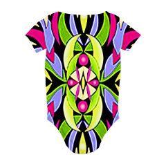 Modernica All Over Print Bodysuit
