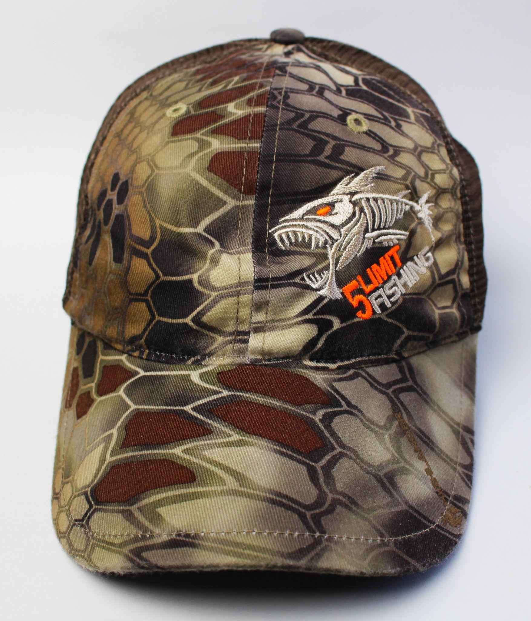 9c6b00a6db9e61 Highlander Kryptek Camo Hat | you can't see me | Camo hats, Hats, Camo