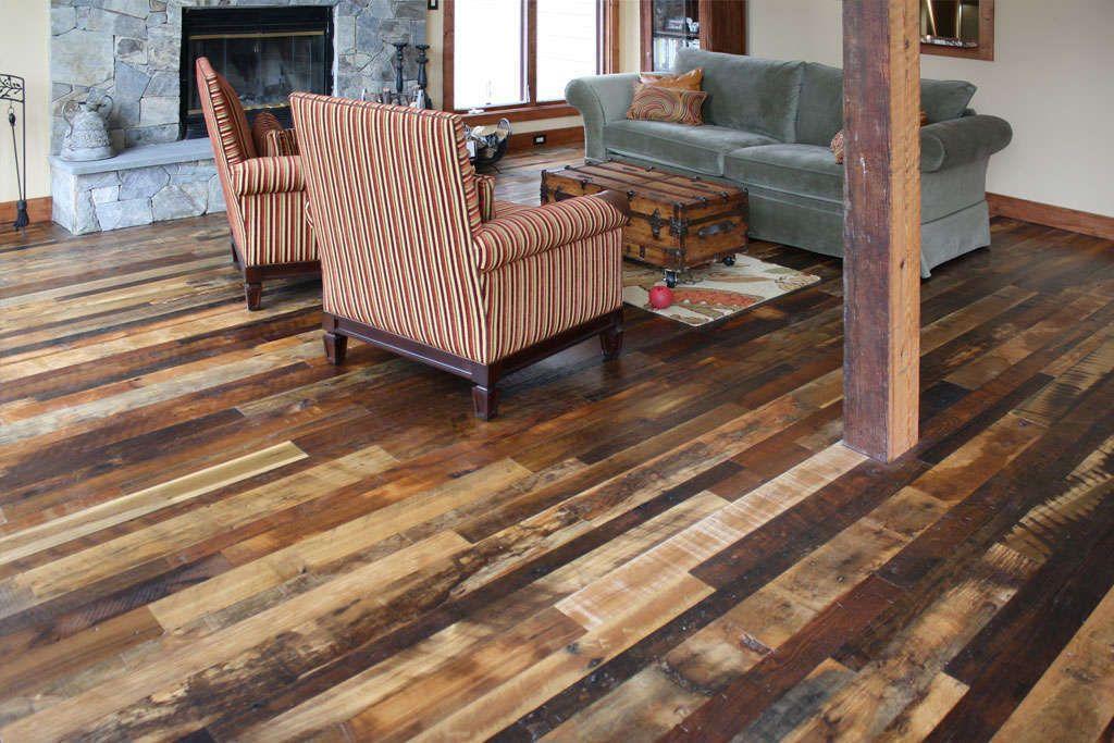 Distressed Wood Laminate Flooring WB Designs Distressed