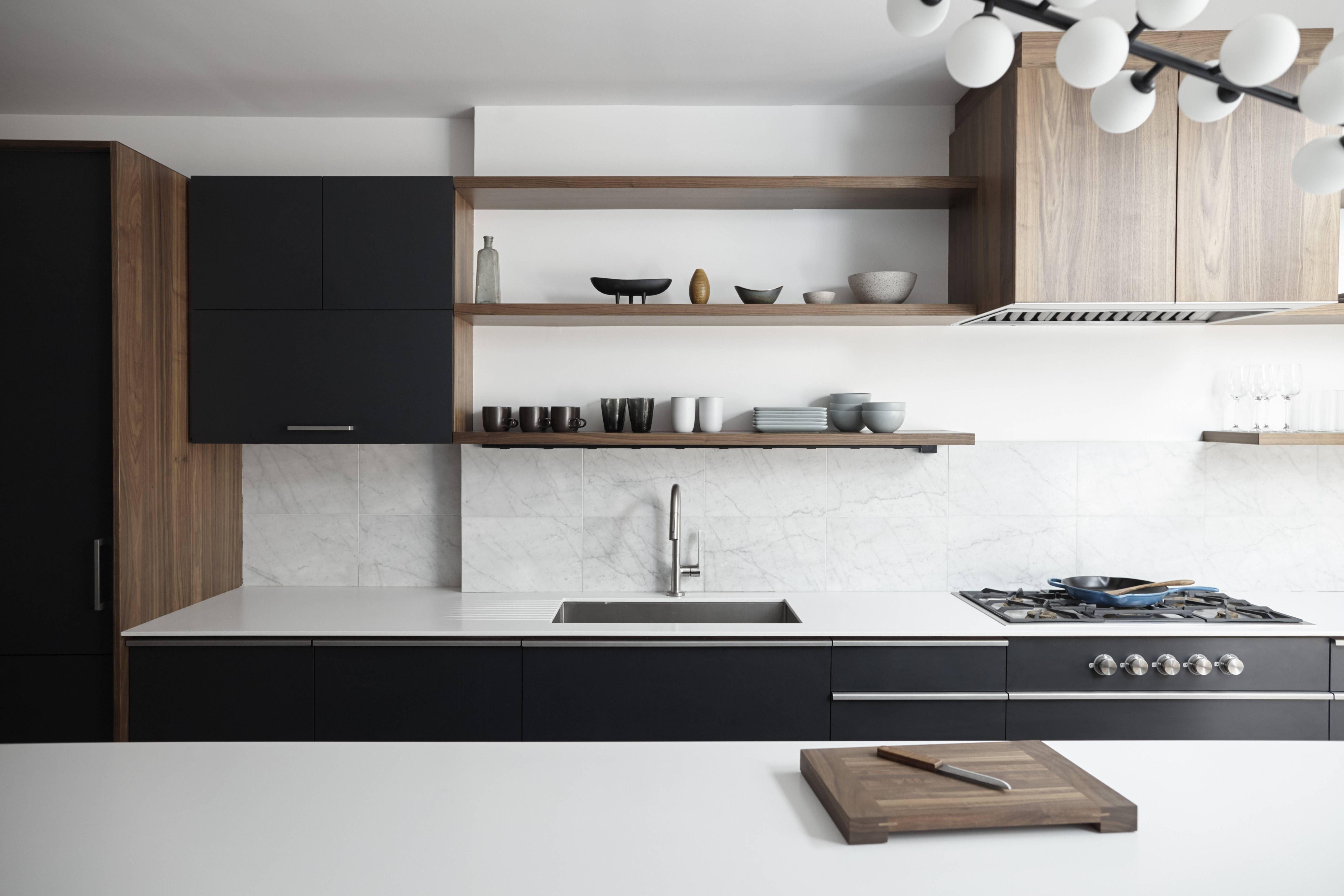 Henrybuilt Custom Kitchen Cabinetry