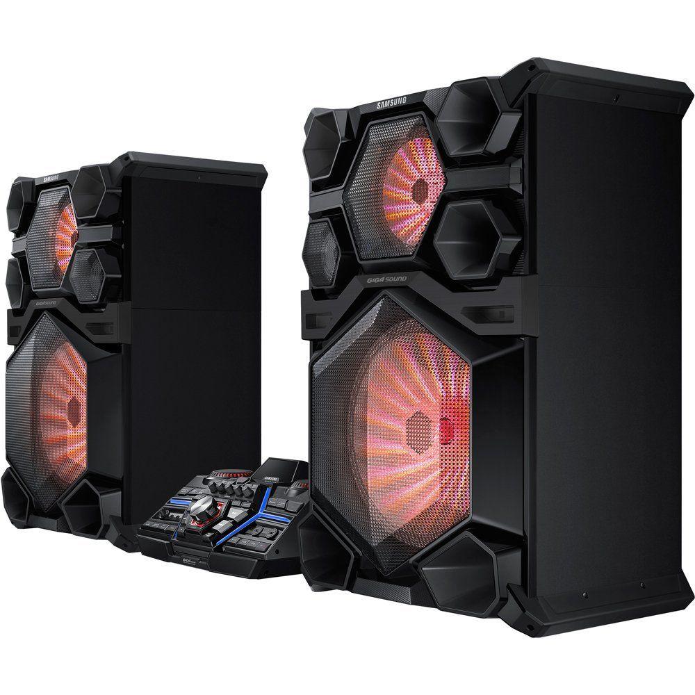 Samsung Mx Js9500 4000 Watts Giga Sound System General