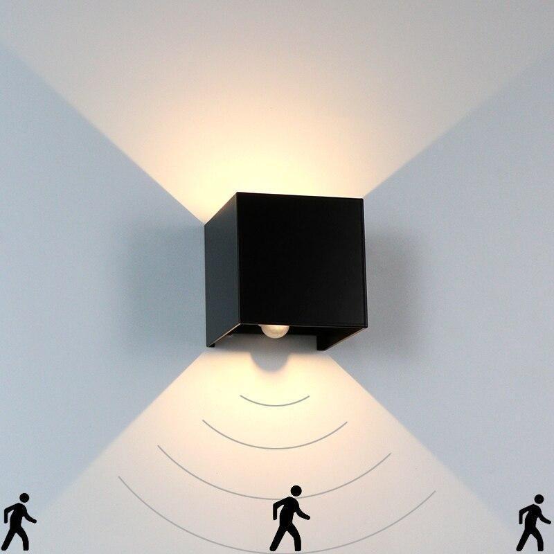Modern Luxury Glass Ball Led Mounted Luminaire Pendant Lamp Nordic Garner In 2020 Wall Lights Wall Lamp Led Wall Lights