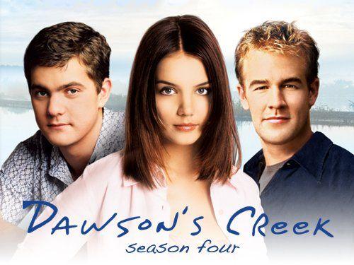 Dawsons Creek Staffel 4