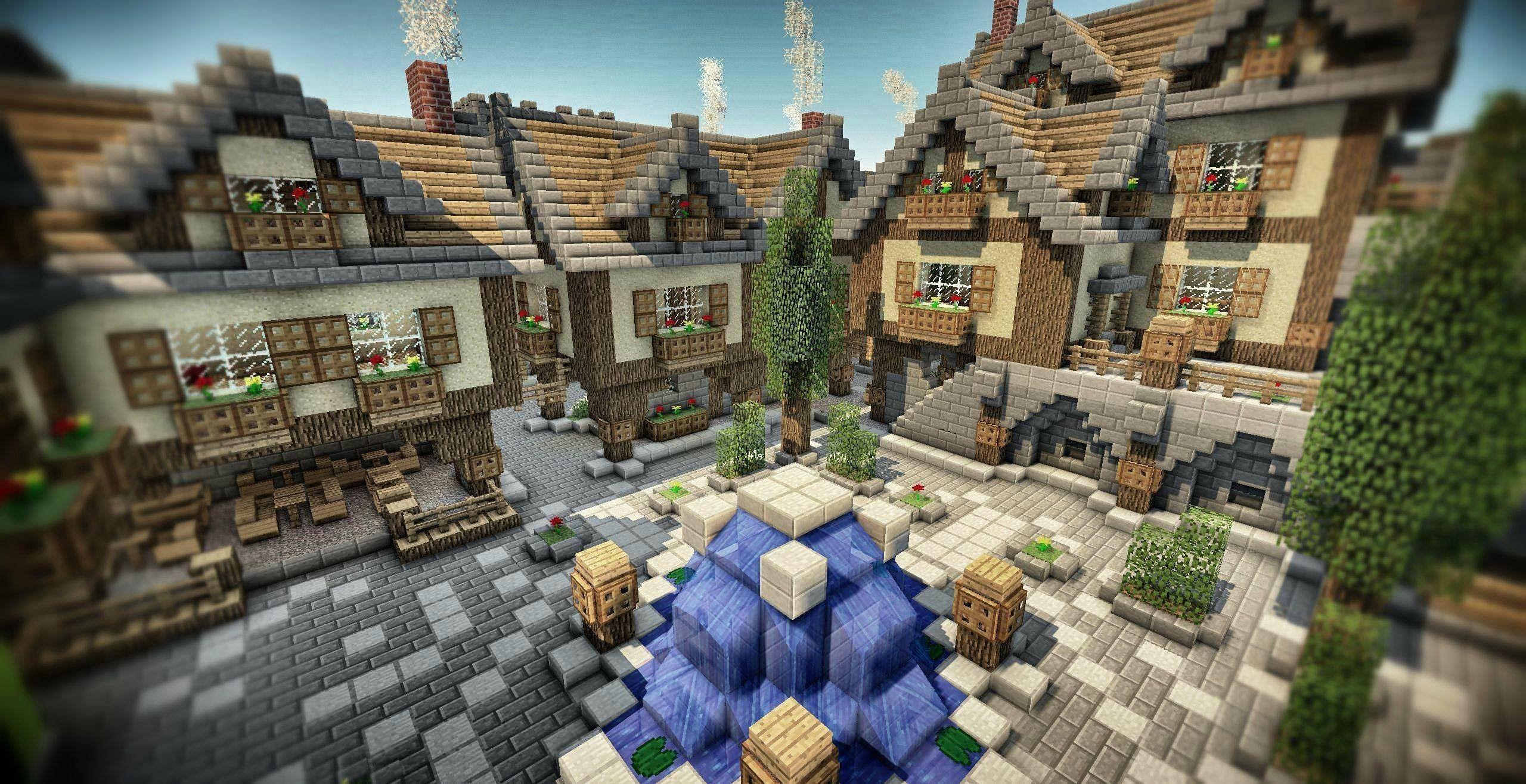 Resultat De Recherche D Images Pour Minecraft Ps4 Maison