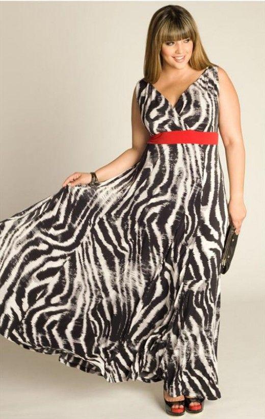 maxi dress zebra print vans