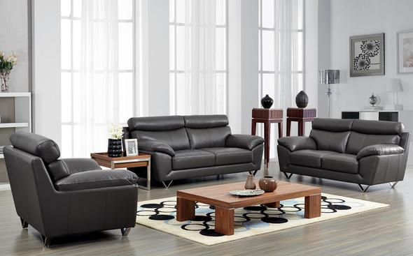 e8049 sofa 8049 esf furniture leather